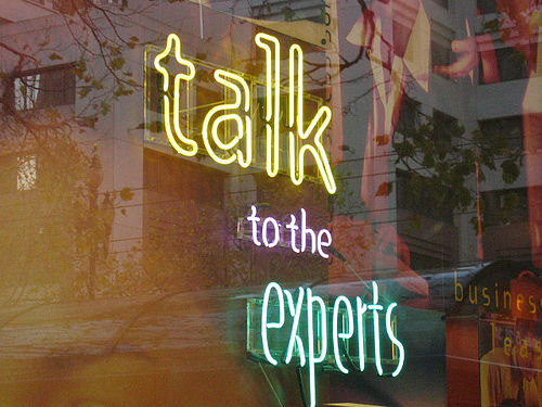 talk-to-the-expert