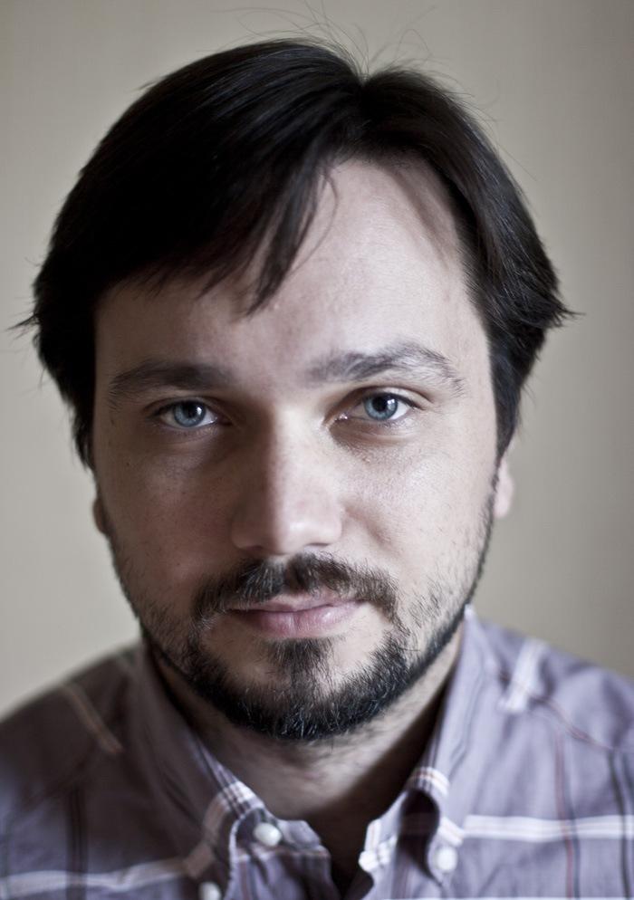 Николай Кононов, главный редактор интернет-издания Hopes&Fears
