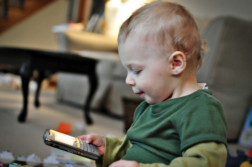 Даже молодая аудитория хочет получать email-рассылки. Источник: Flickr