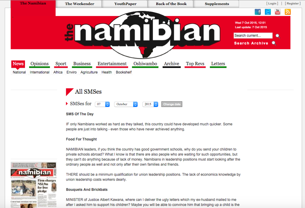 2015-10-07 13-51-55 The Namibian