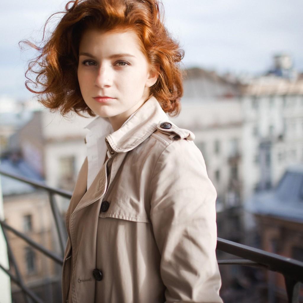 Анна Косинская